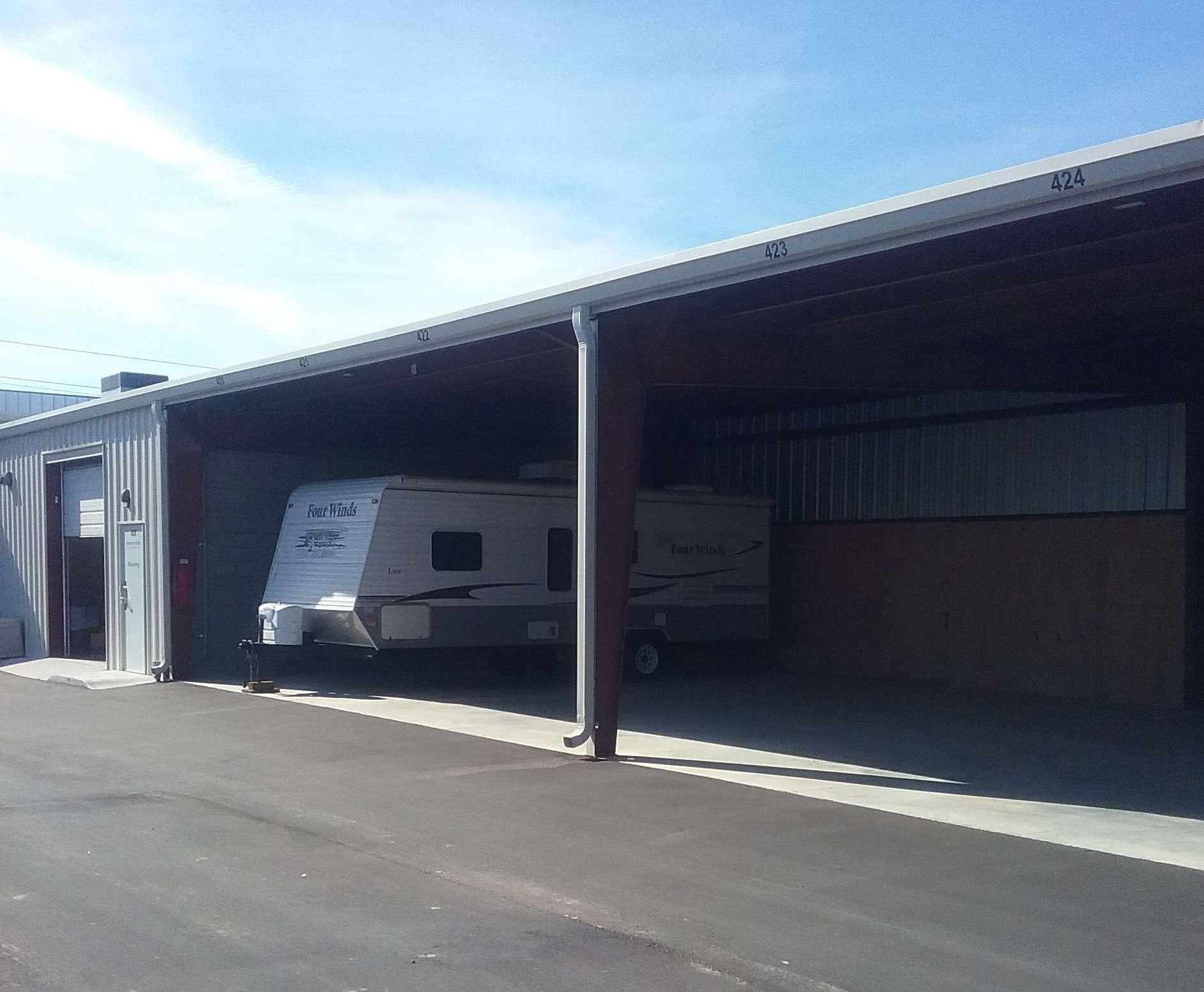 Boat Rv Storage Business Plan